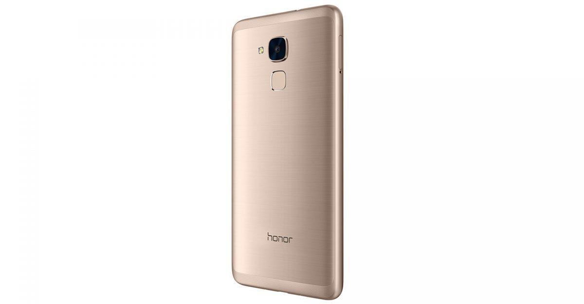 Huawei / Honor 5C für umgerechnet 136 Euro offiziell vorgestellt 14