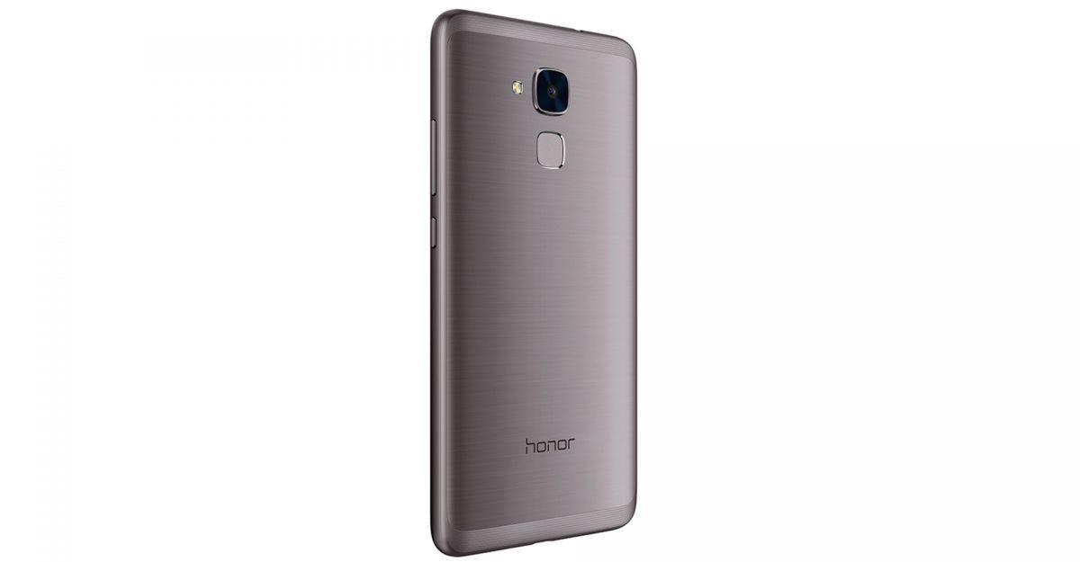Huawei / Honor 5C für umgerechnet 136 Euro offiziell vorgestellt 15