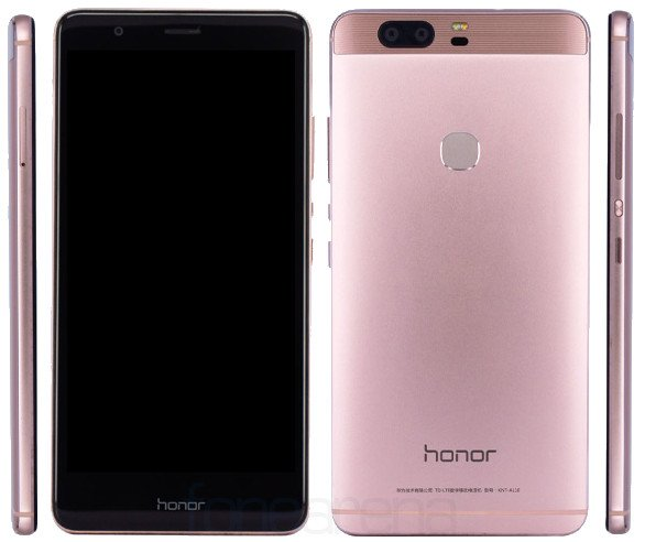 Honor V8 - technische Daten, erste Bilder und Vorstellung am 10. Mai 3