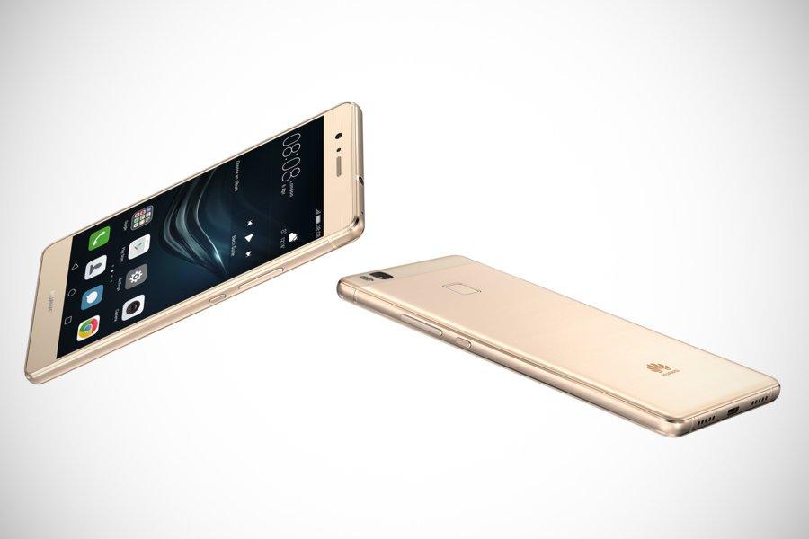 Huawei P9 Lite: Budget-Variante des Top-Smartphones offiziell vorgestellt 1