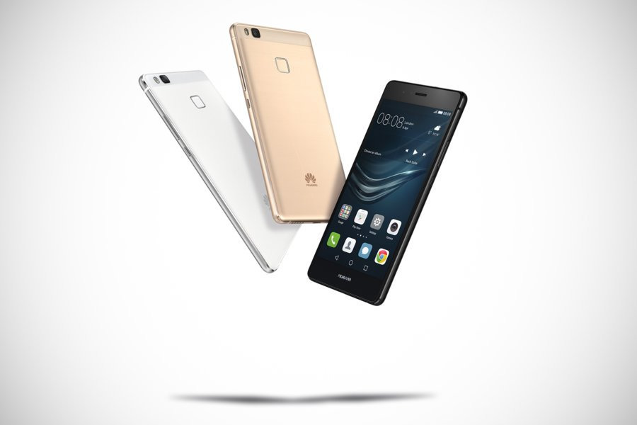 Huawei P9 Lite: Budget-Variante des Top-Smartphones offiziell vorgestellt 2