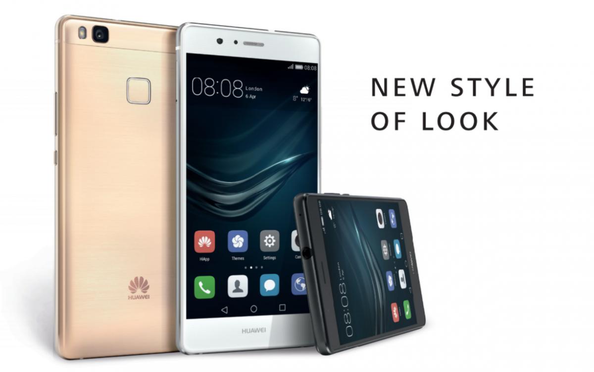 Huawei P9 Lite: Budget-Variante des Top-Smartphones offiziell vorgestellt 3
