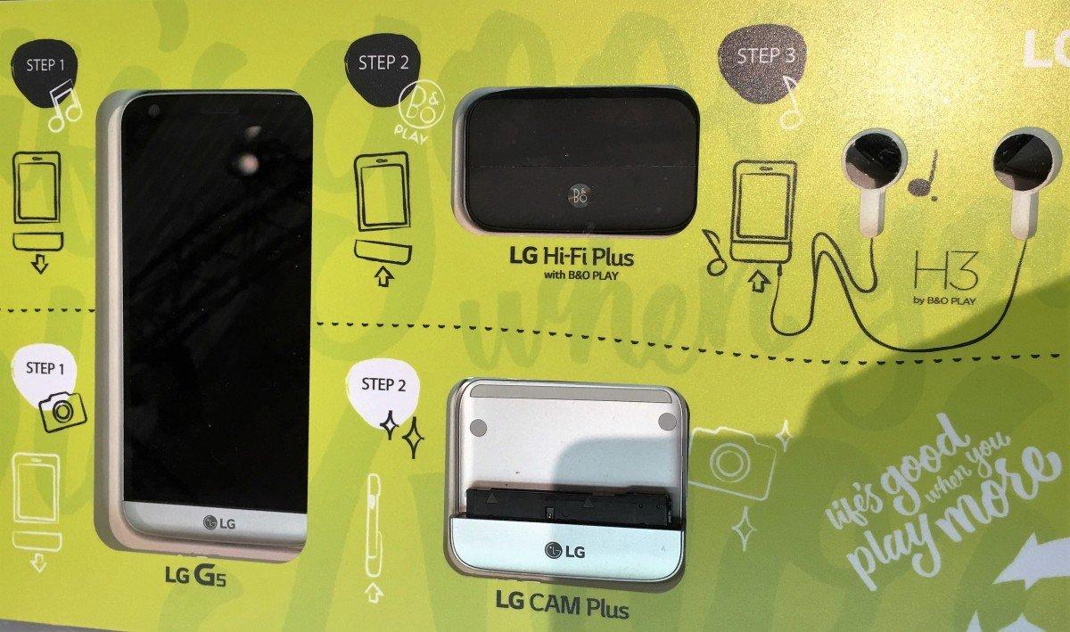 LG G5 SE mit schwächeren Specs im Netz aufgetaucht 3