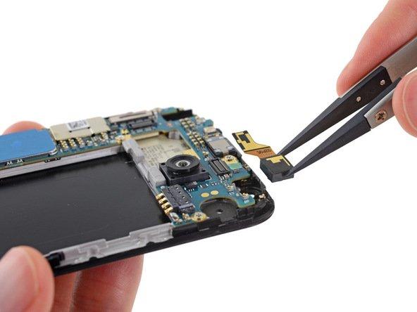 LG G5 erhält von iFixit sehr gute 8 von 10 möglichen Punkte und lässt sich leicht reparieren 15