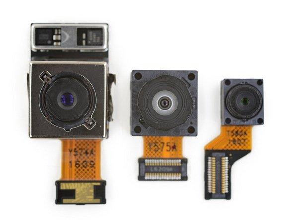 LG G5 erhält von iFixit sehr gute 8 von 10 möglichen Punkte und lässt sich leicht reparieren 17