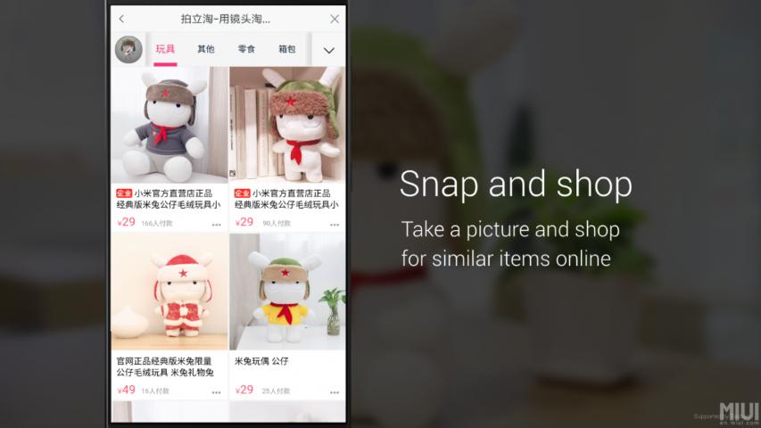 Xiaomi MIUI 8 - neue Oberfläche wurde offiziell vorgestellt 23