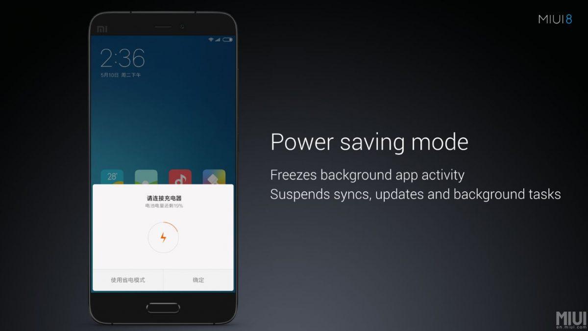 Xiaomi MIUI 8 - neue Oberfläche wurde offiziell vorgestellt 30