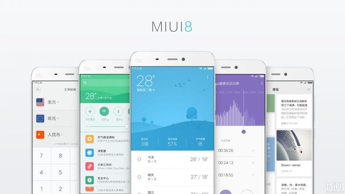 Xiaomi MIUI 8 - neue Oberfläche wurde offiziell vorgestellt 27