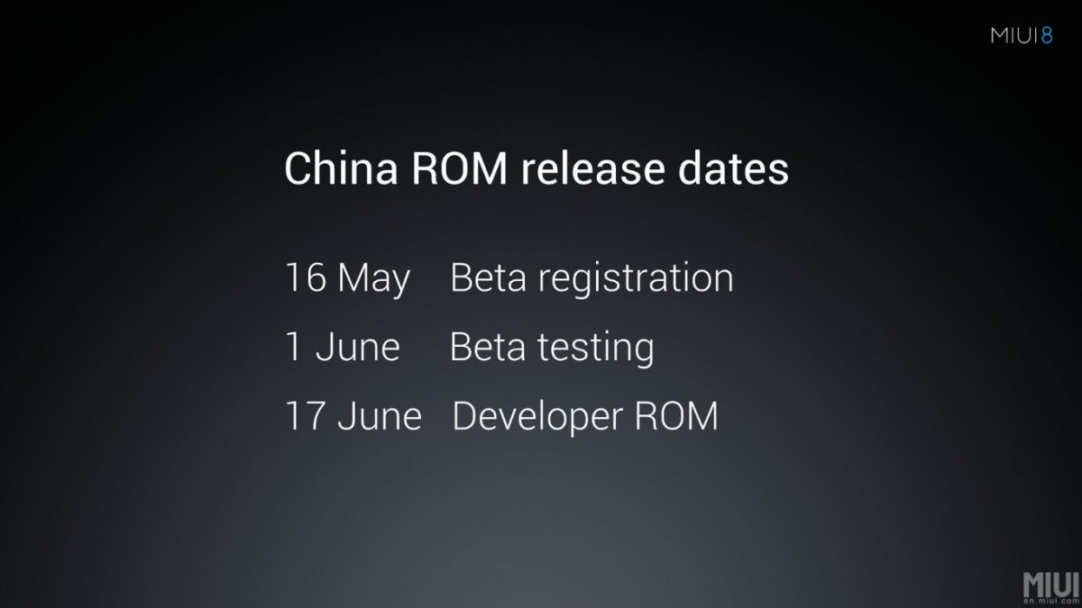 Xiaomi MIUI 8 - neue Oberfläche wurde offiziell vorgestellt 28