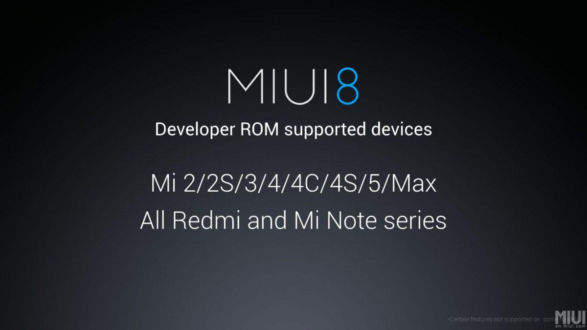 Xiaomi MIUI 8 - neue Oberfläche wurde offiziell vorgestellt 29