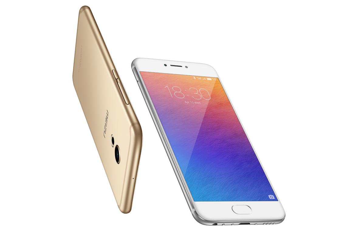 Meizu Pro 6 mit Helio X25 und 4GB RAM offiziell vorgestellt 20