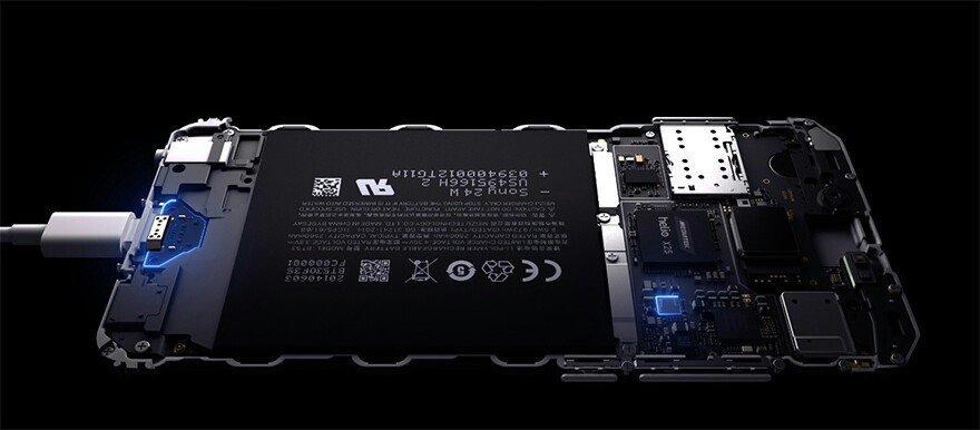 Meizu Pro 6 mit Helio X25 und 4GB RAM offiziell vorgestellt 11