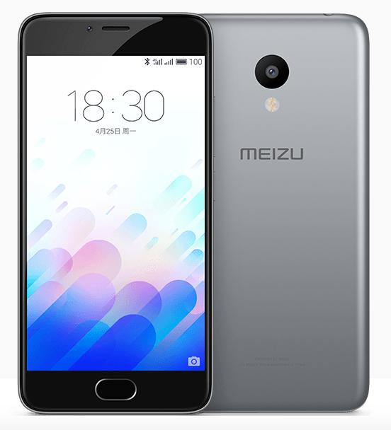 Meizu M3 Einsteigersmartphone offiziell vorgestellt 19