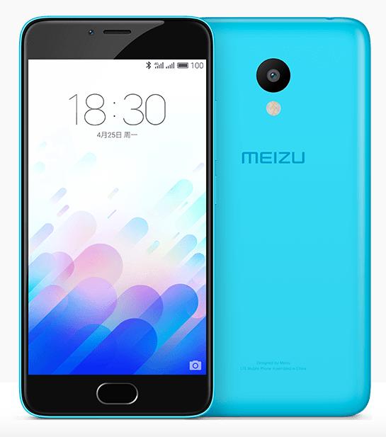 Meizu M3 Einsteigersmartphone offiziell vorgestellt 20