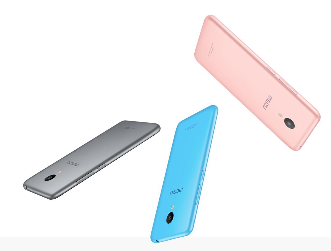 Meizu M3 Einsteigersmartphone offiziell vorgestellt 1