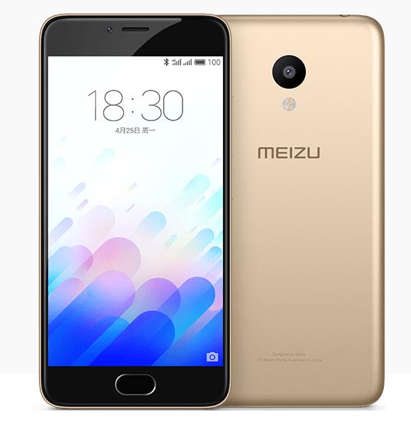 Meizu M3 Einsteigersmartphone offiziell vorgestellt 3