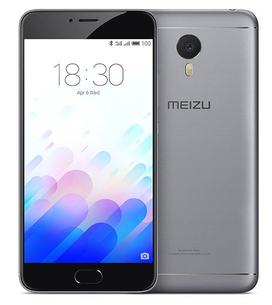 Meizu M3 Note Smartphone offiziell vorgestellt 6