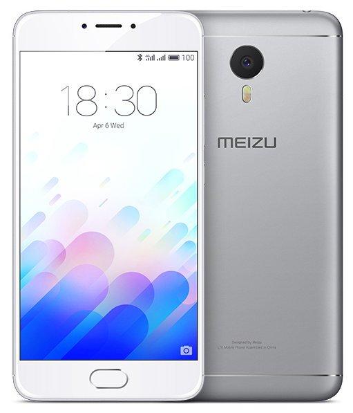 Meizu M3 Note Smartphone offiziell vorgestellt 7