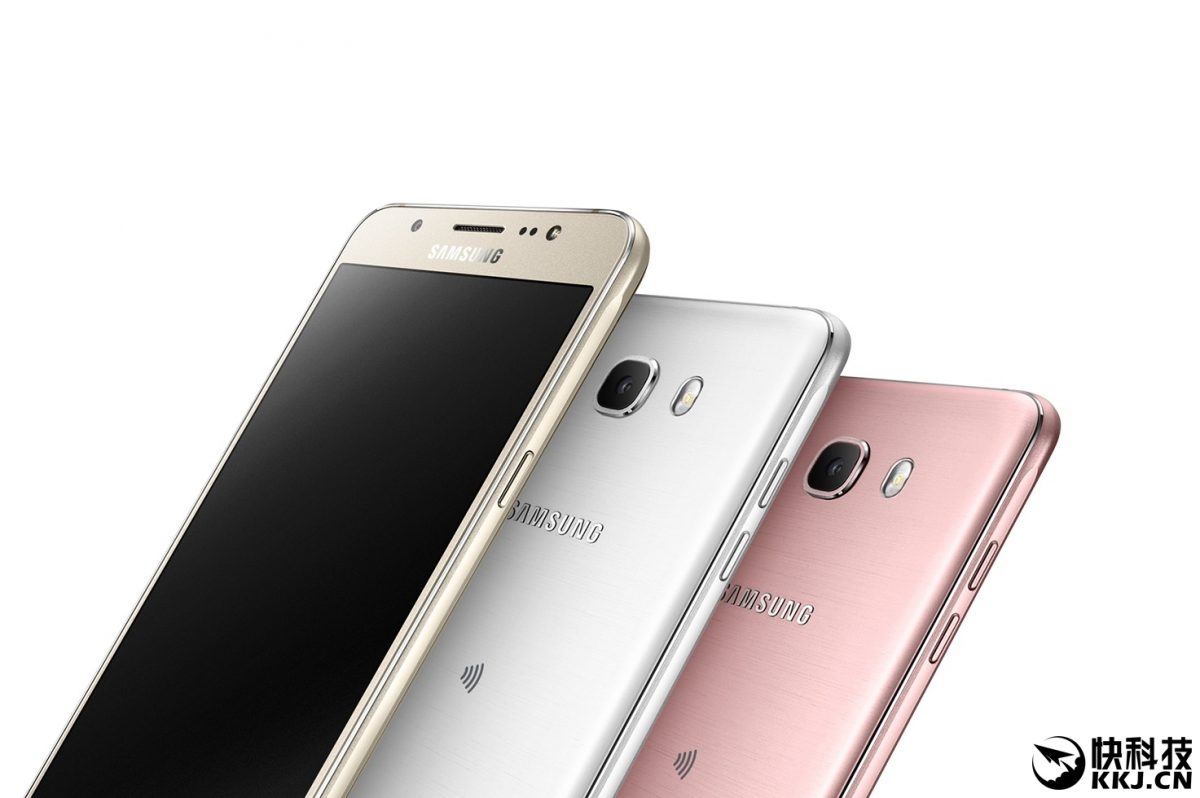 Samsung Galaxy C7 (SM-C7000) erste Informationen und Daten aufgetaucht 2