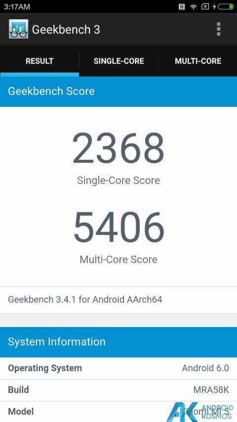 """Test / Review: Xiaomi Mi5, der edle """"Flaggschiffkiller"""" mit Snapdragon 820 aus Fernost 51"""