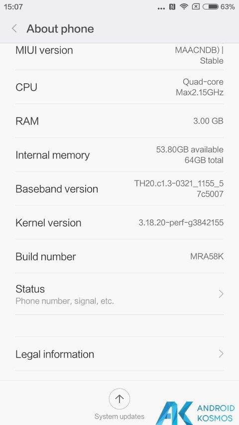 """Test / Review: Xiaomi Mi5, der edle """"Flaggschiffkiller"""" mit Snapdragon 820 aus Fernost 110"""