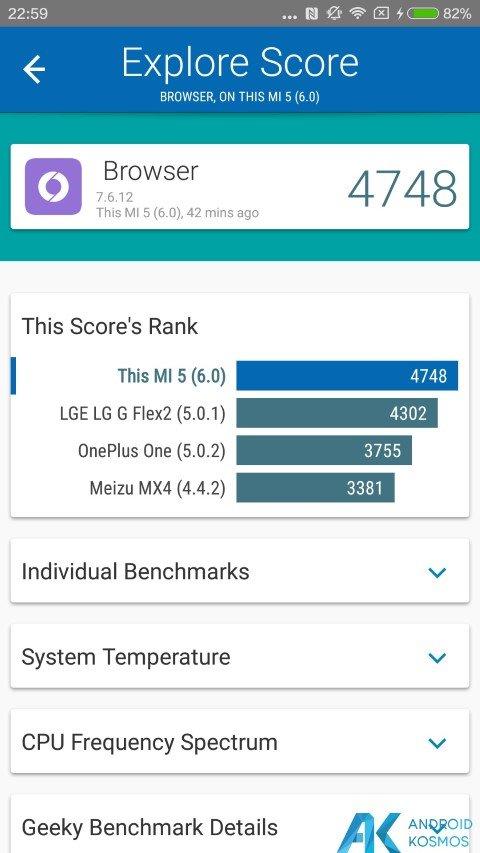 """Test / Review: Xiaomi Mi5, der edle """"Flaggschiffkiller"""" mit Snapdragon 820 aus Fernost 59"""