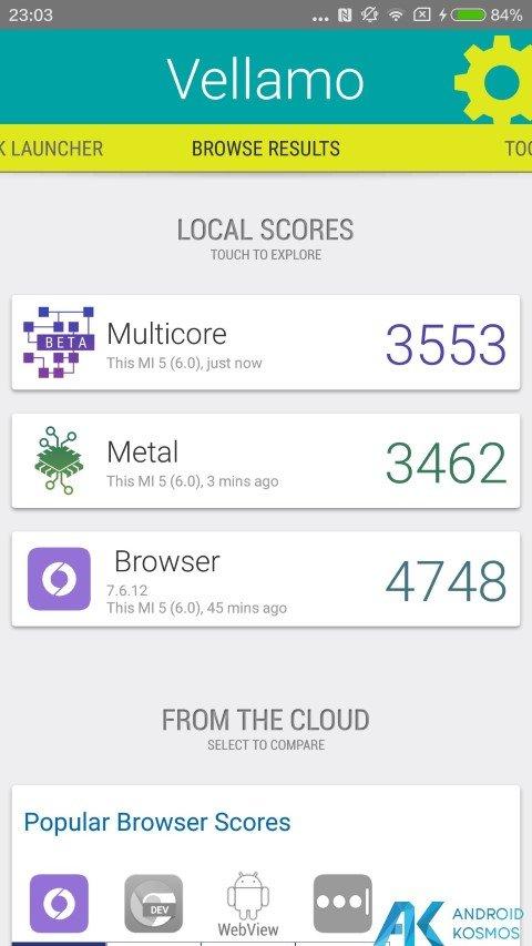 """Test / Review: Xiaomi Mi5, der edle """"Flaggschiffkiller"""" mit Snapdragon 820 aus Fernost 63"""