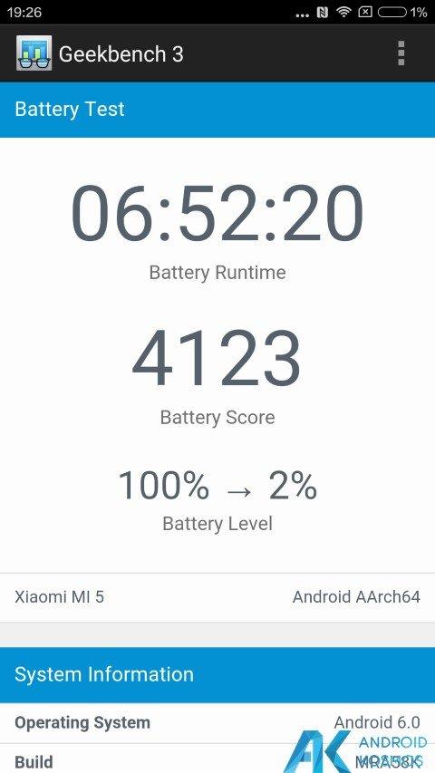 """Test / Review: Xiaomi Mi5, der edle """"Flaggschiffkiller"""" mit Snapdragon 820 aus Fernost 42"""