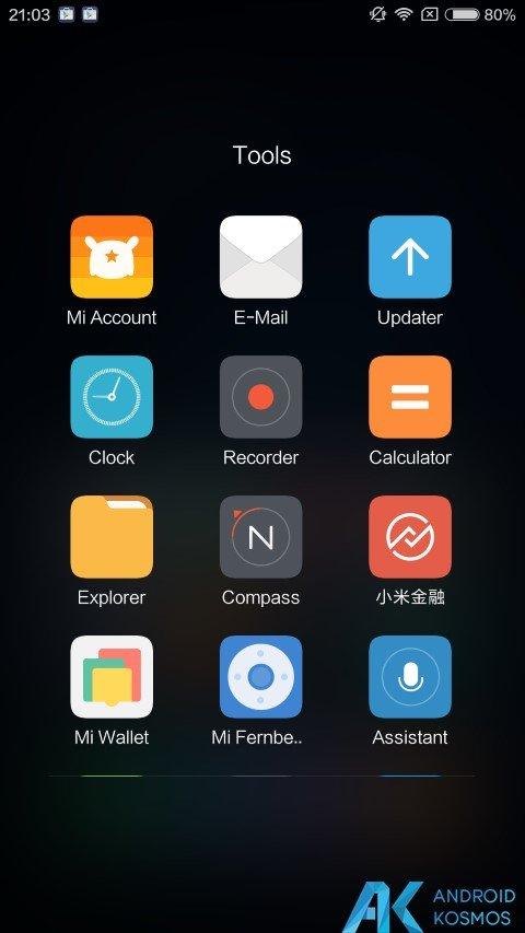 """Test / Review: Xiaomi Mi5, der edle """"Flaggschiffkiller"""" mit Snapdragon 820 aus Fernost 99"""