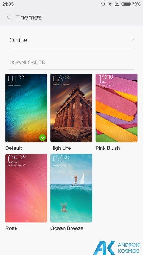"""Test / Review: Xiaomi Mi5, der edle """"Flaggschiffkiller"""" mit Snapdragon 820 aus Fernost 94"""