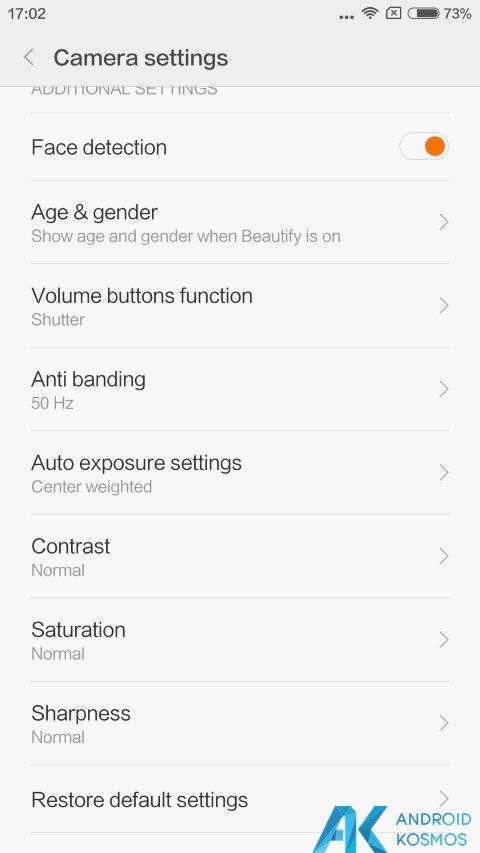 """Test / Review: Xiaomi Mi5, der edle """"Flaggschiffkiller"""" mit Snapdragon 820 aus Fernost 50"""