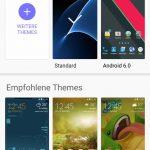 Test / Review: Samsung Galaxy S7 - das wasserdichte Flaggschiff 47