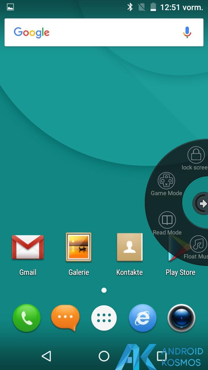 Test/Review: Doogee Y300 - Gutes Asia LTE Budgetphone mit Vollmetallgehäuse 24