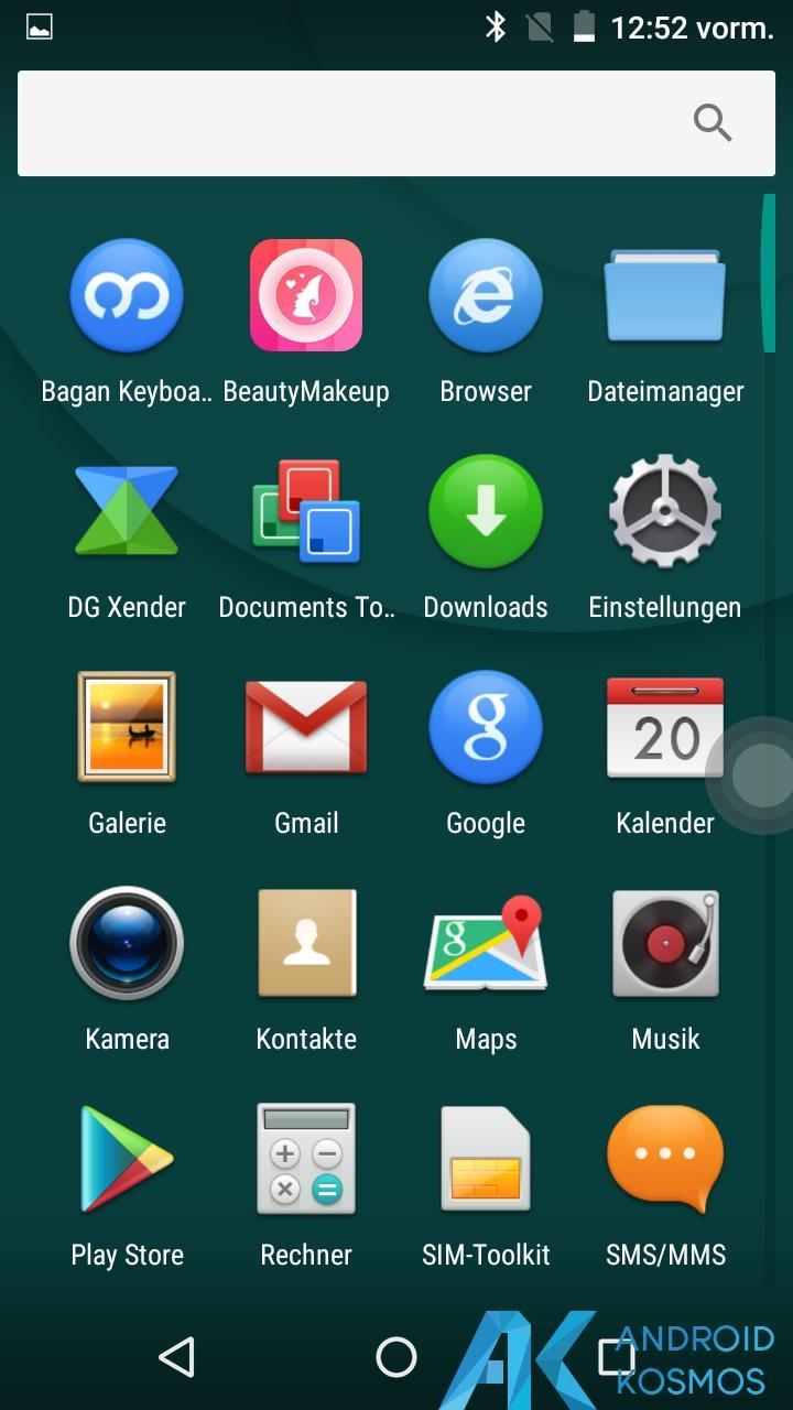 Test/Review: Doogee Y300 - Gutes Asia LTE Budgetphone mit Vollmetallgehäuse 26