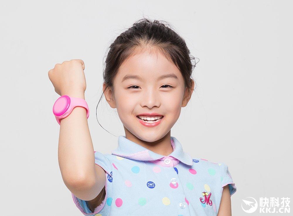 Erste Xiaomi Kinder-Uhr bzw. Kids-Tracker vorgestellt 1
