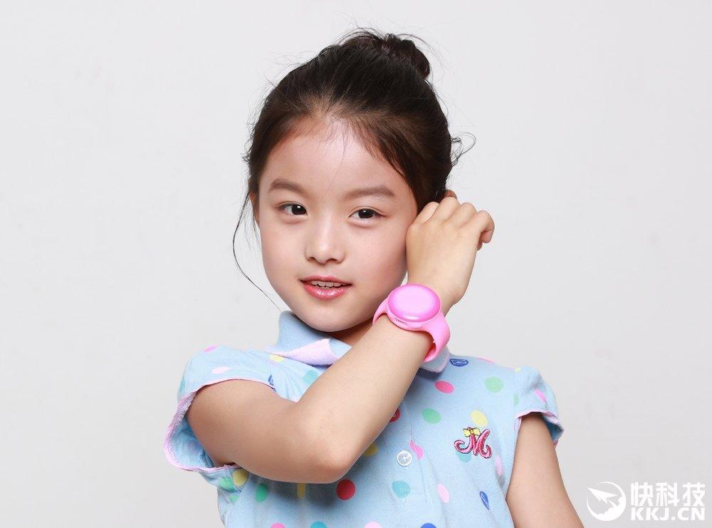 Erste Xiaomi Kinder-Uhr bzw. Kids-Tracker vorgestellt 2