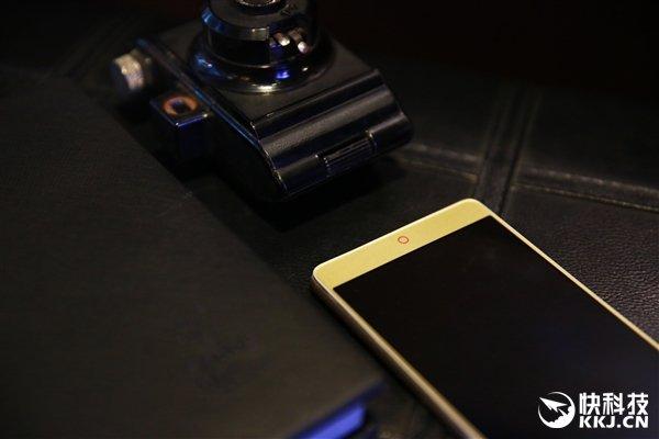 ZTE Nubia X8 Promo-Bilder und mögliche Daten aufgetaucht 6