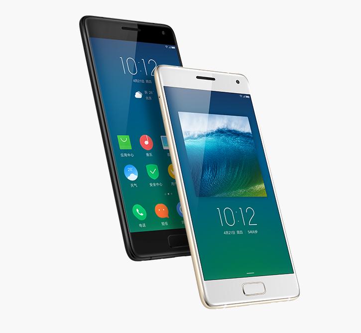 Lenovo ZUK Z2 PRO mit Snapdragon 820 und 6GB RAM offiziell vorgestellt 7