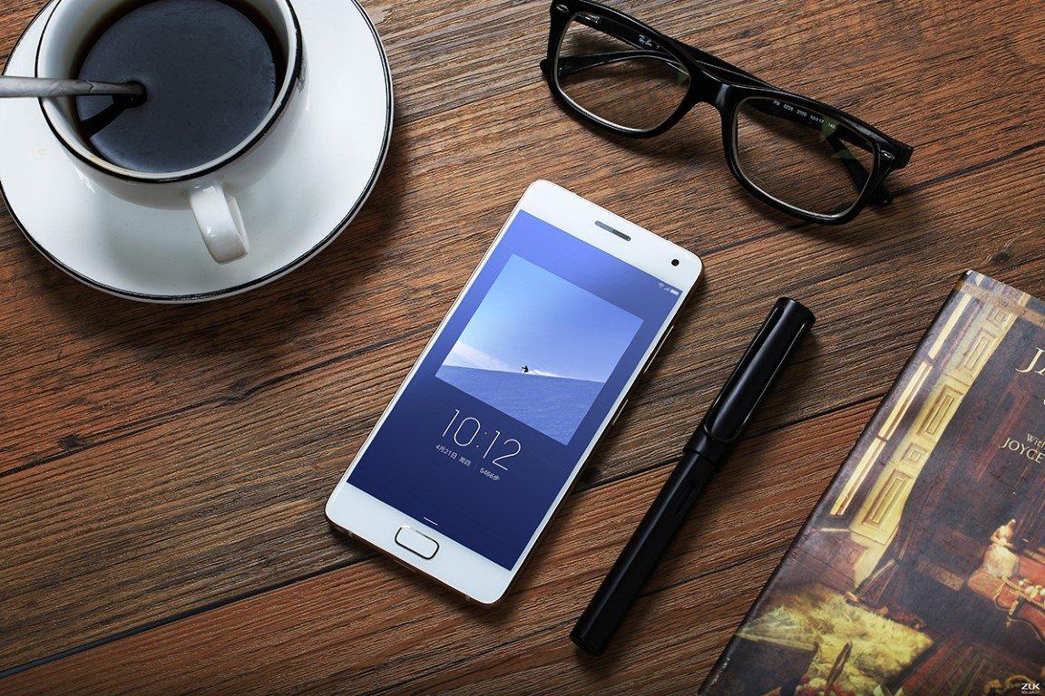 Lenovo ZUK Z2 PRO mit Snapdragon 820 und 6GB RAM offiziell vorgestellt 14