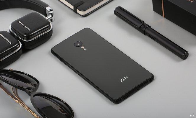 Lenovo ZUK Z2 PRO mit Snapdragon 820 und 6GB RAM offiziell vorgestellt 16