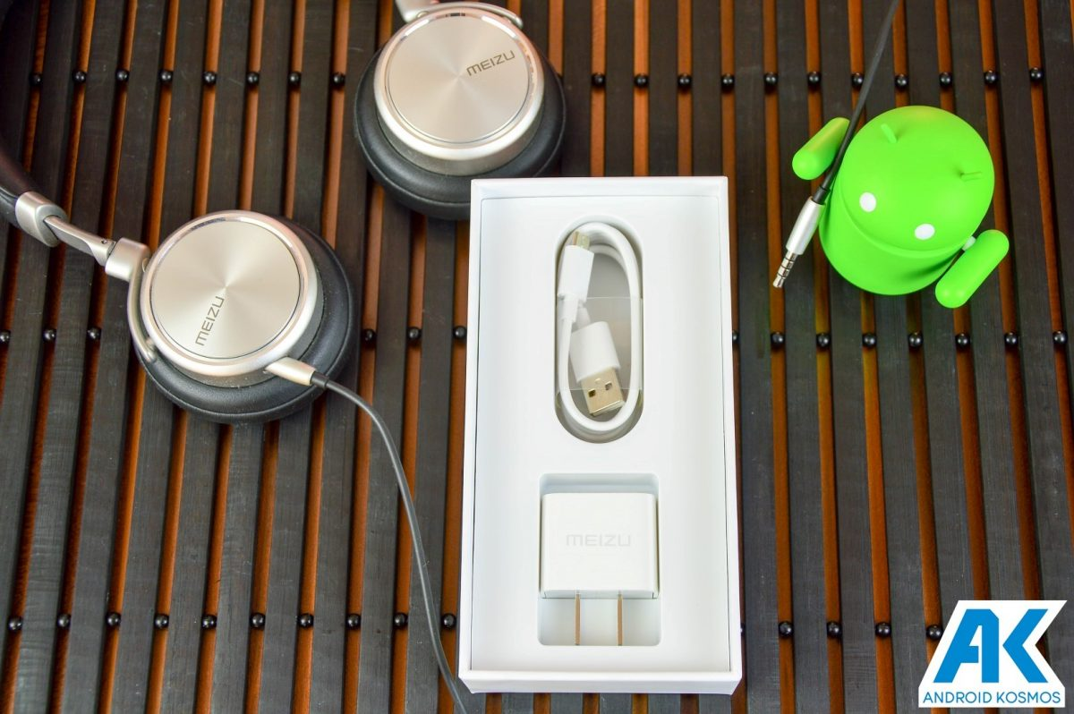 Test / Review: Meizu M3 Note - günstiges MidRange Smartphone 121