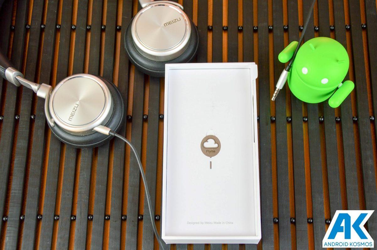 Test / Review: Meizu M3 Note - günstiges MidRange Smartphone 122