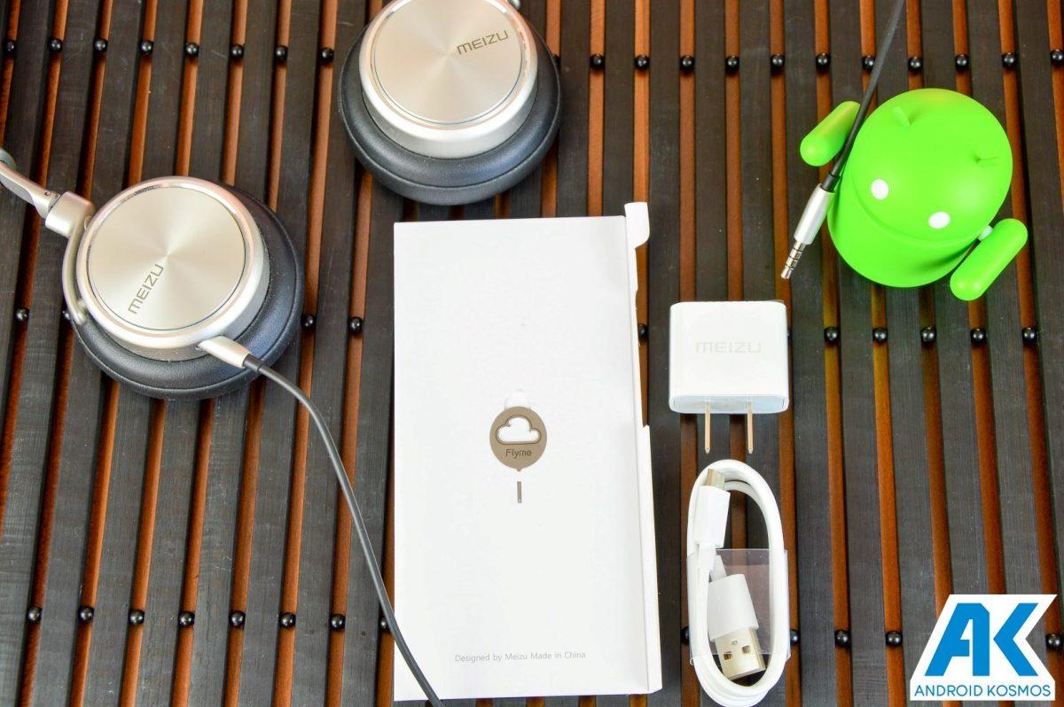 Test / Review: Meizu M3 Note - günstiges MidRange Smartphone 120