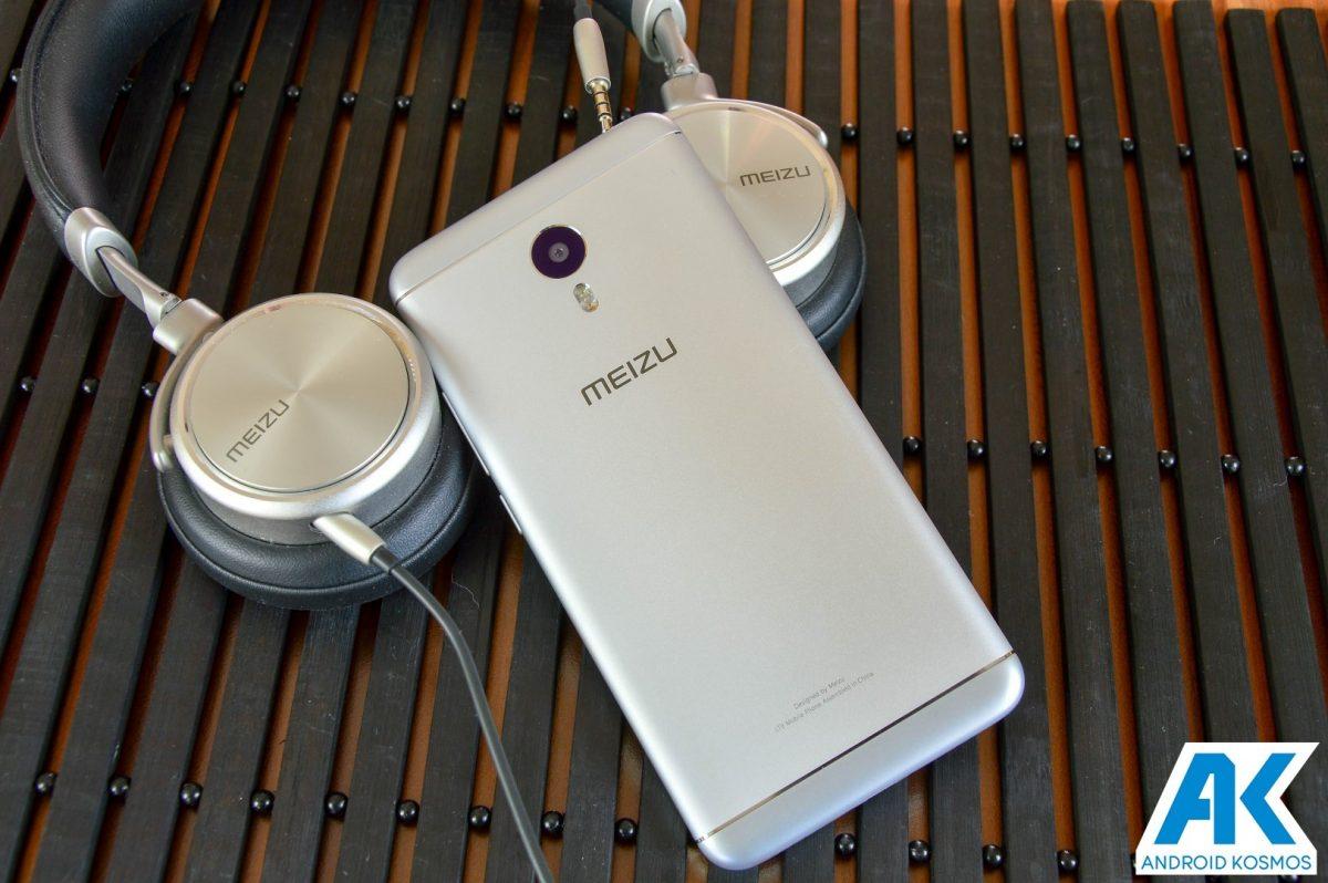 Test / Review: Meizu M3 Note - günstiges MidRange Smartphone 128