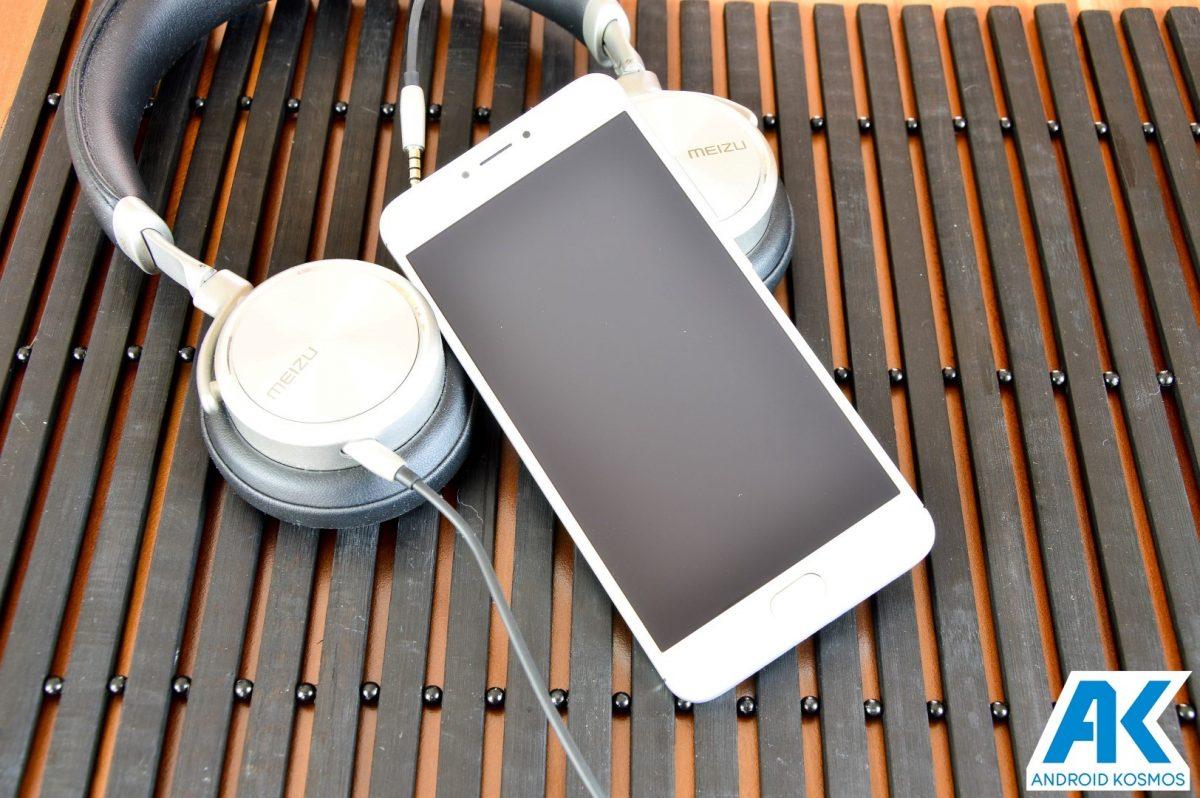 Test / Review: Meizu M3 Note - günstiges MidRange Smartphone 126