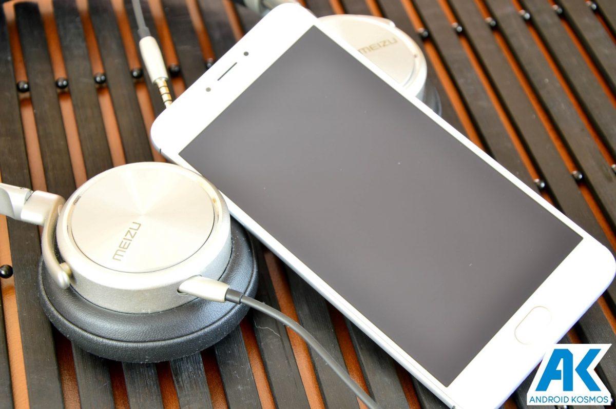 Test / Review: Meizu M3 Note - günstiges MidRange Smartphone 125