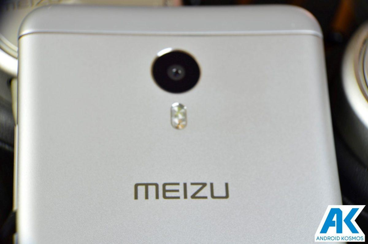 Test / Review: Meizu M3 Note - günstiges MidRange Smartphone 127