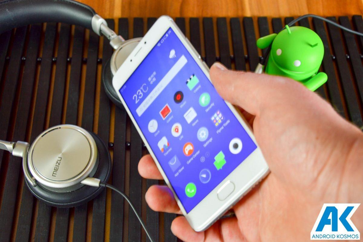 Test / Review: Meizu M3 Note - günstiges MidRange Smartphone 138