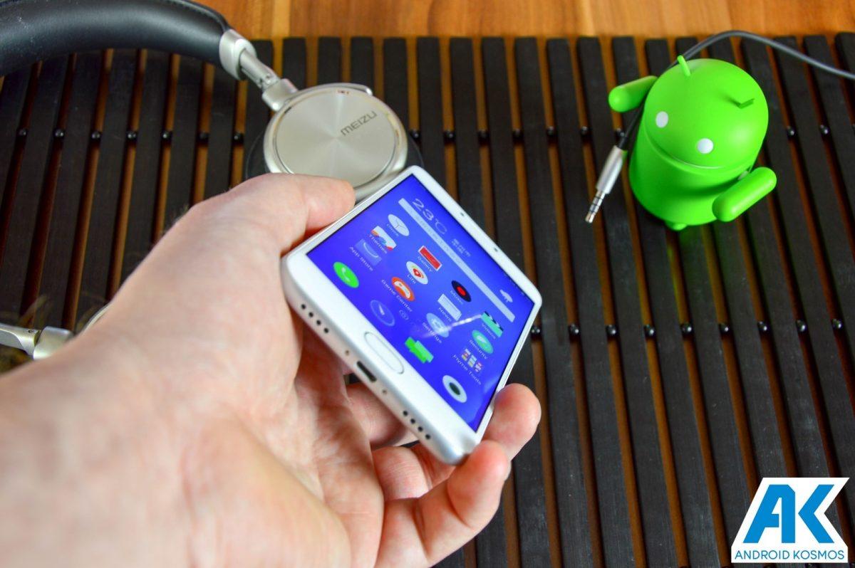 Test / Review: Meizu M3 Note - günstiges MidRange Smartphone 139