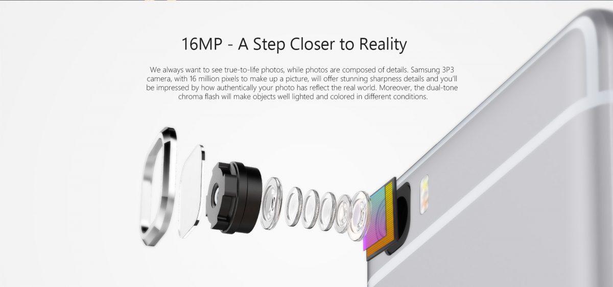Ulefone Future mit randlosen Display für 242 Euro vorbestellbar 7